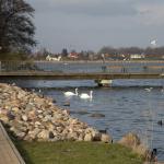 Весна в Польше