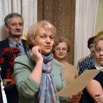 Tradycyjny Polski Opłatek, 13 grudnia 2014