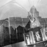 Фотовыставка работ Петра Алексеева «Отражение памяти»