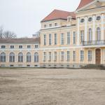 Рогалинский дворец